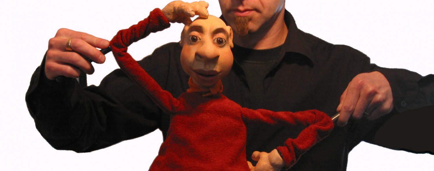 Welcome to Puppets and Pilates